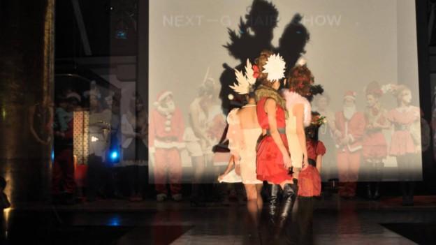 BEWAY sapporo NEXT-G 2013 X'mas Party